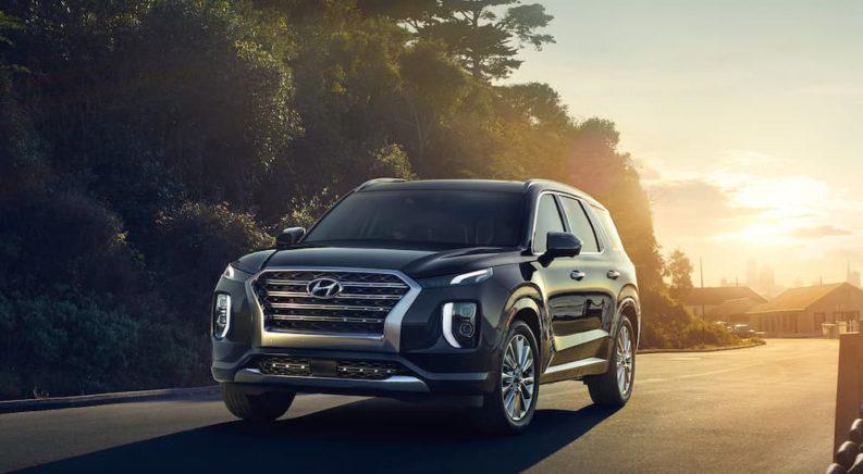 The 2020 Hyundai Palisade: A Fresh Look at SUV Driving
